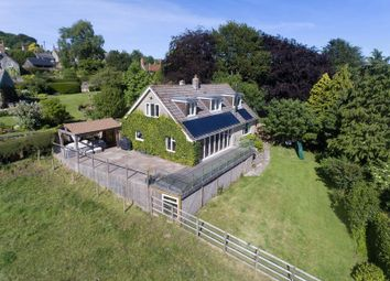 4 bed detached house for sale in Bozley Hill, Cann, Shaftesbury SP7