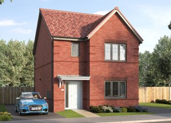 "3 bed detached house for sale in ""The Irkwell"" at Salen Close, Barton Seagrave, Kettering NN15"