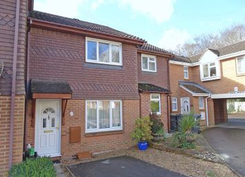 Thumbnail 3 bed terraced house for sale in Montgomery Gardens, Salisbury
