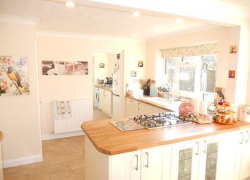 4 bed detached house for sale in Denshire Court, Baston, Peterborough PE6