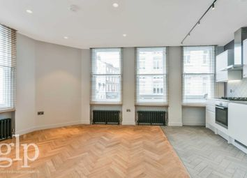 Thumbnail 1 bed flat to rent in Frith Street, Soho