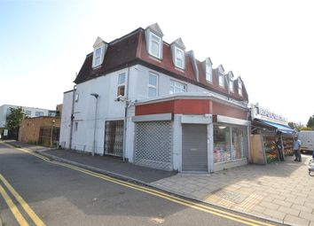 Thumbnail 2 bed maisonette for sale in Staines Road, Bedfont, Feltham