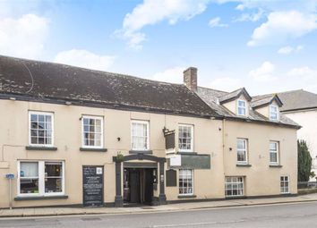 Thumbnail Pub/bar for sale in The Fountain Inn, Fore Street, Okehampton