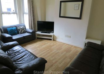 Thumbnail 5 bed terraced house to rent in Lorne Road, Fallowfield, Manchester