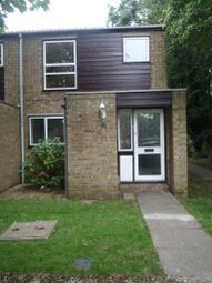 Thumbnail 3 bed end terrace house to rent in Farm Holt, New Ash Green, Longfield
