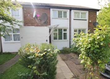2 bed terraced house for sale in Burnham Gardens, Hayes UB3