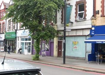 Thumbnail Retail premises to let in 943 Brighton Road, Purley, Surrey