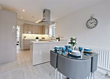 Thumbnail 4 bedroom detached house for sale in Wildflower Close, Calow, Chesterfield, Derbyshire