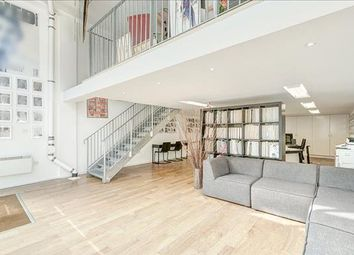 Thumbnail 1 bedroom flat for sale in Union Wharf, 23-25 Wenlock Road, London
