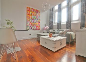 Thumbnail 2 bed flat for sale in Willingdon Road, London