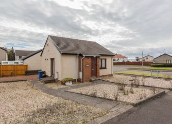 Thumbnail 1 bed detached bungalow for sale in 12 Keir Hardie Drive, Ardrossan