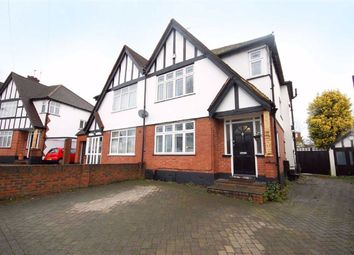 3 bed semi-detached house for sale in Beechwood Avenue, Ruislip HA4