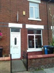 Thumbnail 2 bed terraced house to rent in Harrop Street, Stockport, Greater Manchester