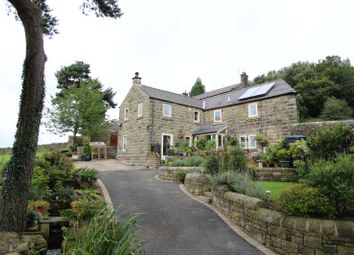 Thumbnail 3 bed detached house for sale in Oaksedge, Tansley Nr Matlock