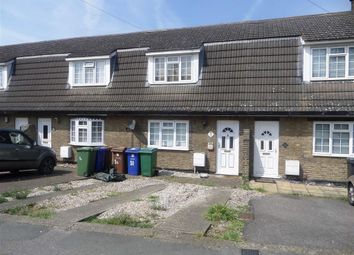 Thumbnail 3 bed terraced house for sale in Victoria Road, Stanford Le Hope, Essex