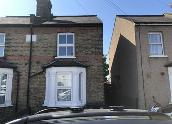 Thumbnail 1 bed flat to rent in Cambridge Road, Hounslow