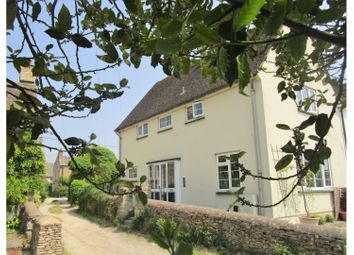 Thumbnail 3 bed semi-detached house for sale in Newland, Witney