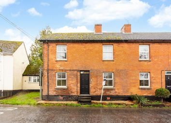 Thumbnail 3 bed semi-detached house to rent in Collingbourne Kingston, Marlborough