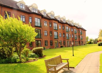 Thumbnail 1 bed flat for sale in Austcliffe Lane, Cookley