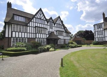 Thumbnail 2 bed flat to rent in Thanet Court, Queens Drive, Acton