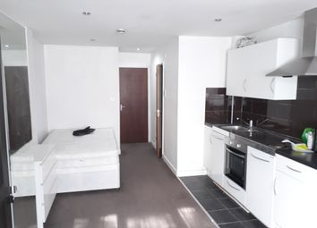 1 bed flat to rent in Walsgrave Road Flat 5, Stoke, Coventry CV2