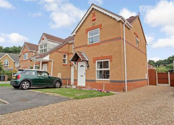 Thumbnail 2 bed semi-detached house for sale in Briar Close, South Hykeham, Lincoln