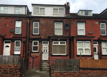 Thumbnail 3 bed terraced house to rent in Brownhill Terrace, Harehills, Leeds