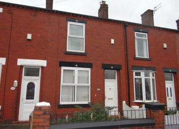 Thumbnail 2 bed terraced house for sale in Walmesley Road, Leigh