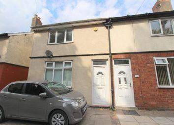 Thumbnail 3 bed terraced house for sale in Wolverhampton Street, Darlaston, Wednesbury