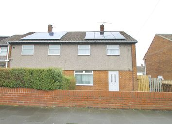2 bed semi-detached house to rent in Cotemede, Leam Lane, Gateshead, Tyne & Wear NE10