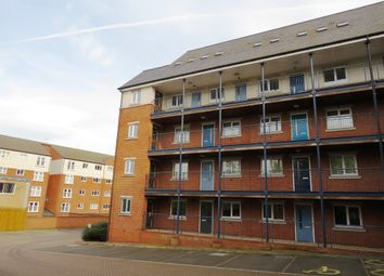 Thumbnail 2 bedroom flat for sale in Uttoxeter New Road, Derby