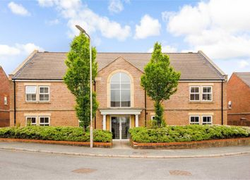 Thumbnail 2 bedroom flat to rent in Redfearn Mews, Harrogate, North Yorkshire