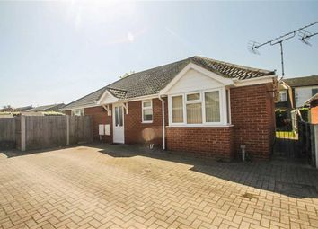 Thumbnail 3 bed detached bungalow to rent in The Lane, Clacton-On-Sea