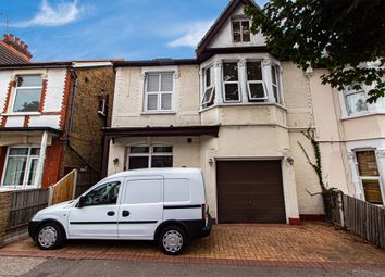 Silverdale Avenue, Westcliff-On-Sea SS0. 5 bed semi-detached house