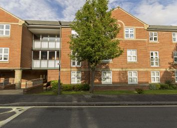 Thumbnail 2 bed flat for sale in Stirling Court, Nightingale Close, Chesterfield