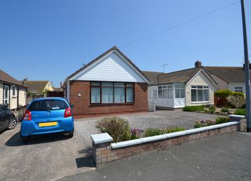 Thumbnail 2 bed detached bungalow for sale in Lon Y Gors, Pensarn