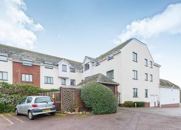 Thumbnail 1 bedroom flat for sale in Kerslakes Court, Honiton, Devon