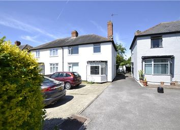 Thumbnail 5 bed semi-detached house to rent in Dene Road, Headington, Oxford