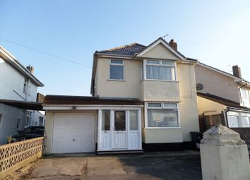 Thumbnail 2 bedroom flat for sale in Locking Road, Weston-Super-Mare