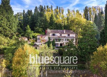 Thumbnail 6 bed property for sale in Grasse, Alpes-Maritimes, 06130, France
