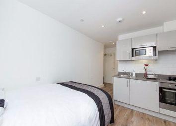 Studio flats to rent in Queens Park - Zoopla