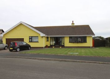 Thumbnail 3 bedroom bungalow for sale in 5, Ballaugh, Isle Of Man