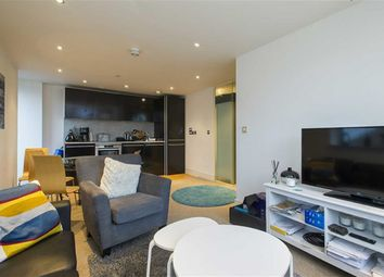 Thumbnail 2 bedroom flat for sale in The Litmus Building, Nottingham, Nottinghamshire