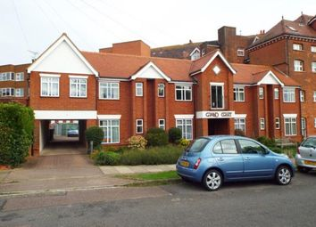 Thumbnail 1 bed flat for sale in Fourth Avenue, Frinton-On-Sea, Essex