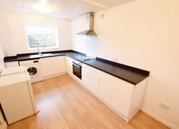 Thumbnail 2 bed terraced house to rent in Clayton Hollow, Sheffield, South Yorkshire