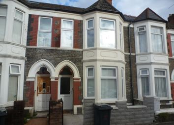 3 bed property to rent in Dogfield Street, Cathays, Cardiff CF24