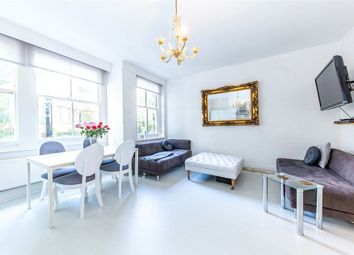 Thumbnail 2 bed flat to rent in Fleet Road, Hampstead, London