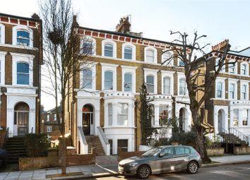 Thumbnail 3 bed maisonette for sale in St Quintin Avenue, London