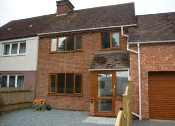 Thumbnail 3 bed semi-detached house to rent in Heath Terrace, Beausale, Warwick