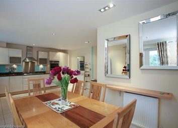 Thumbnail 4 bedroom detached house to rent in Woodside Gardens, Marlow, Buckinghamshire